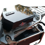 RIOT GEAR PILLION TOOLBOX